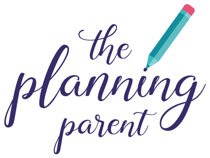 The Planning Parent